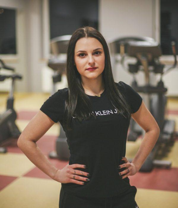 Weronika Jarczyńska